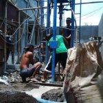 jasa pembuatan sumur bor di karangmojo bantul jogja