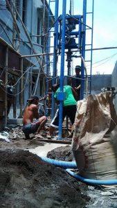 jasa pembuatan sumur bor di berbah sleman jogja