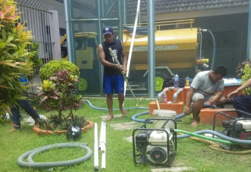 jasa sedot wc jogja merupakan layanan lain dari service pompa air jogja