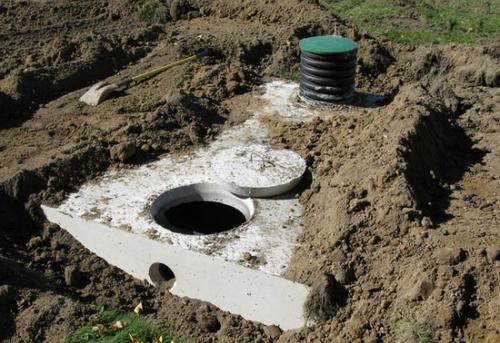 perbaikan septic tank, merupakan layanan lain dari service pompa air jogja
