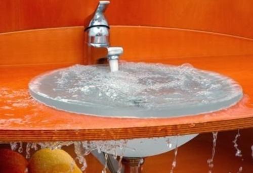 mengatasi saluran wastafel mampet adalah layanan lain dari service pompa air jogja oleh sumurborjogja.net