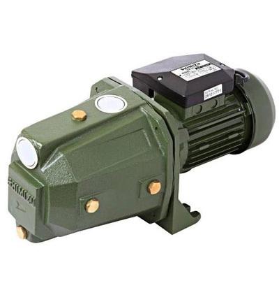 pompa air semi jet pump - sumurborjogja.net